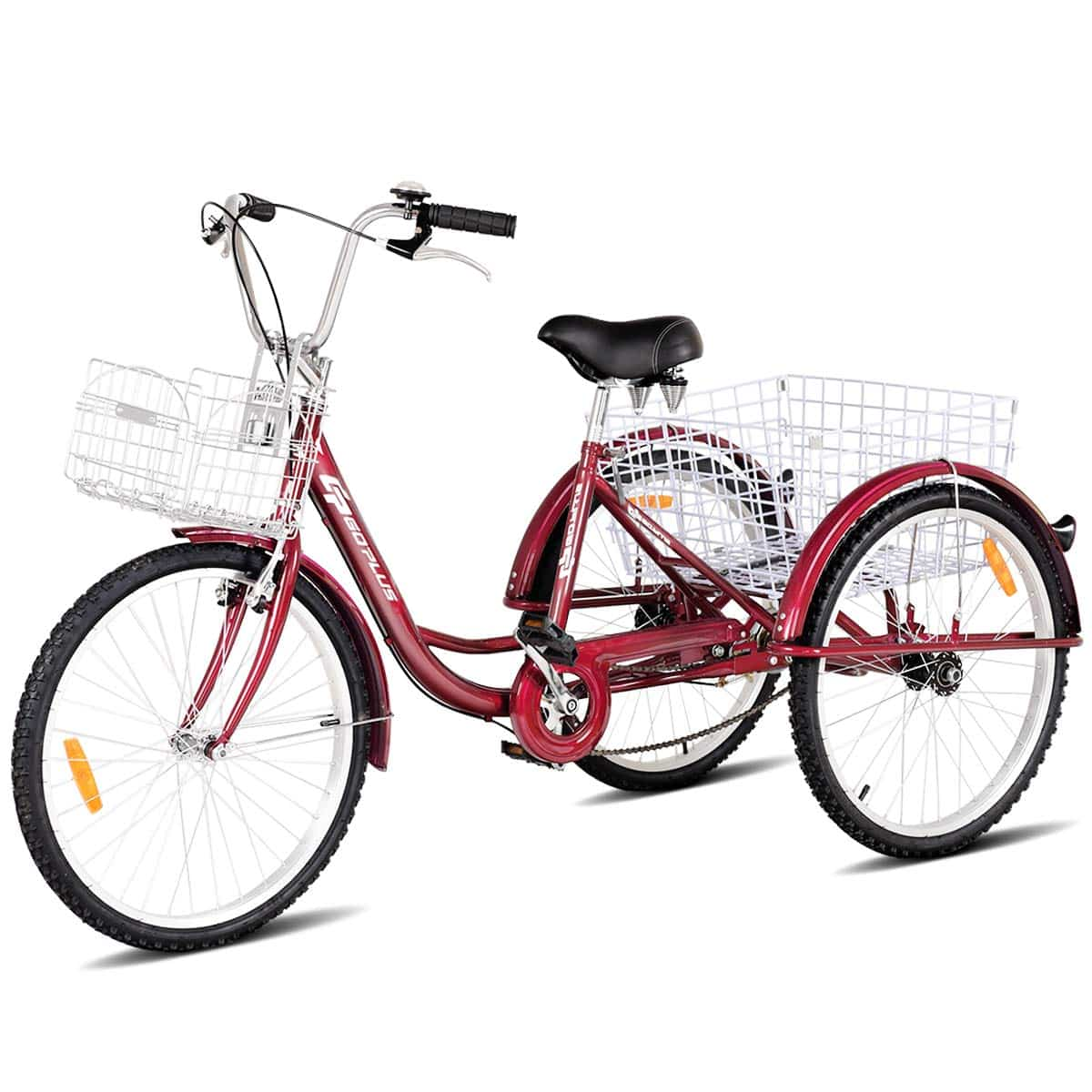 Ride on Tricycles