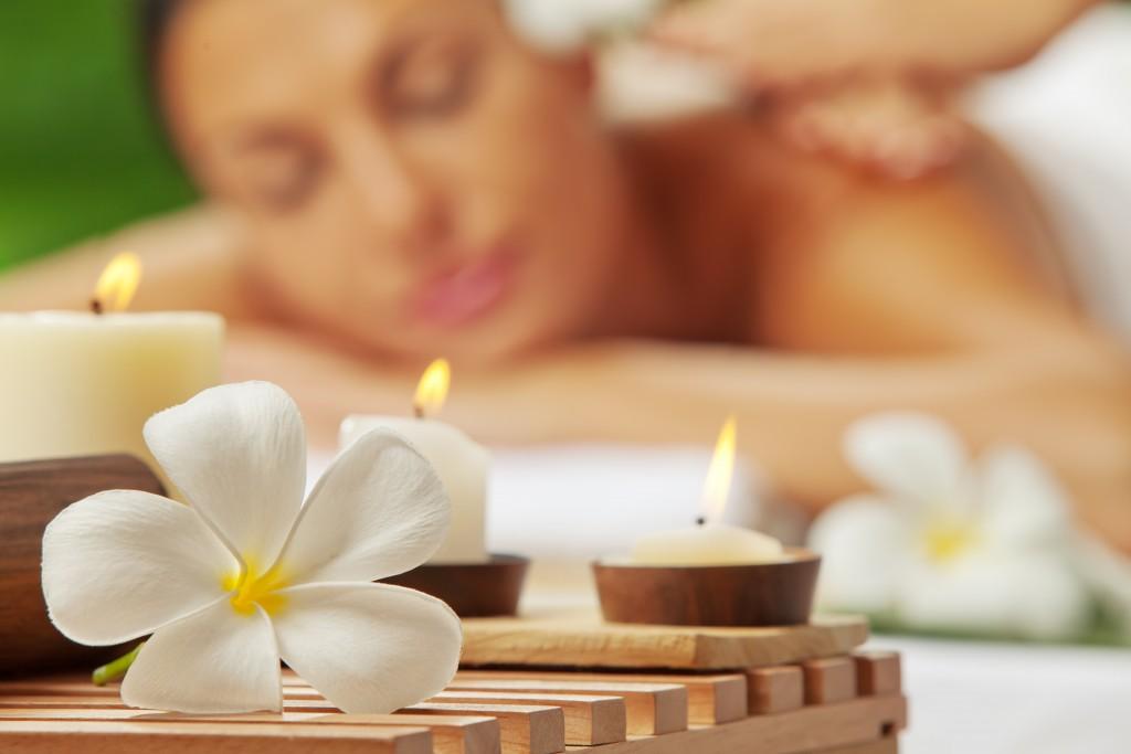 great massage parlors