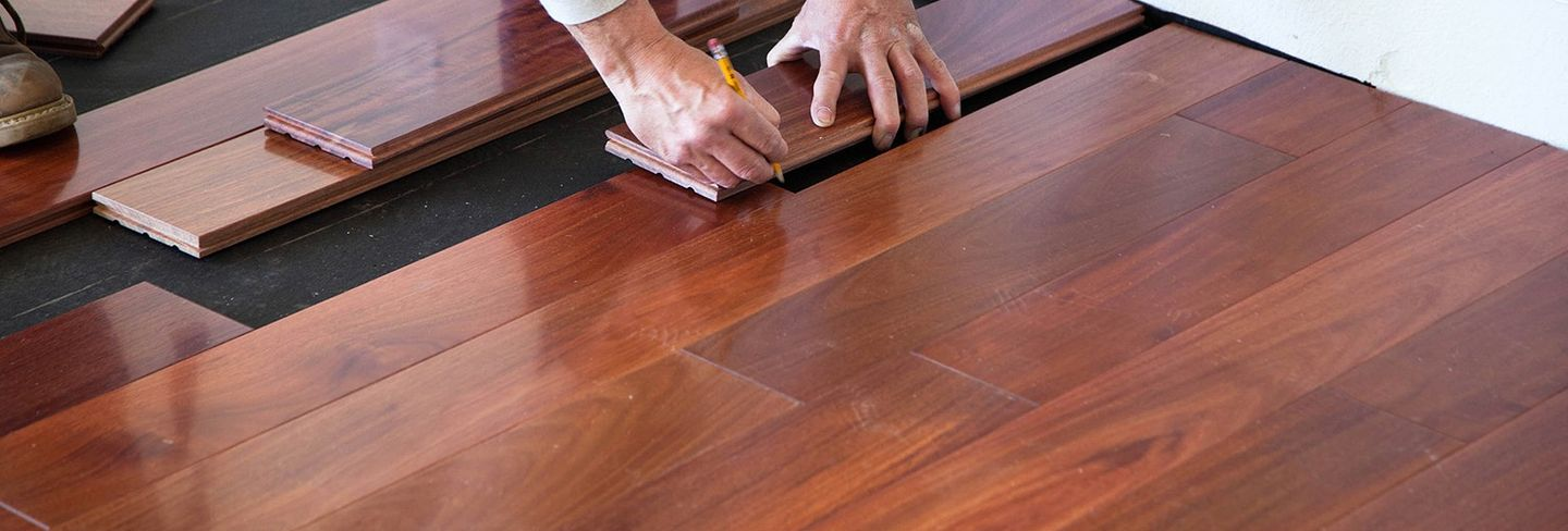 hardwood floors installers